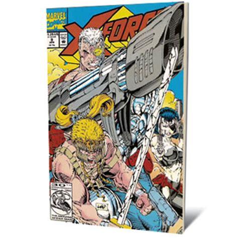 now that you mention it a novel comic book artist rob liefeld s most dubious achievements