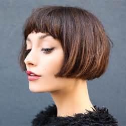 bob frisuren mit strähnchen bilder frisuren sch 246 ne frisurenideen haarstyling madame de