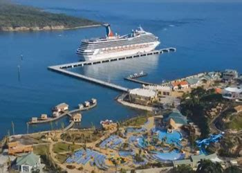 Cruises to amber cove dominican republic amber cove shore excursions