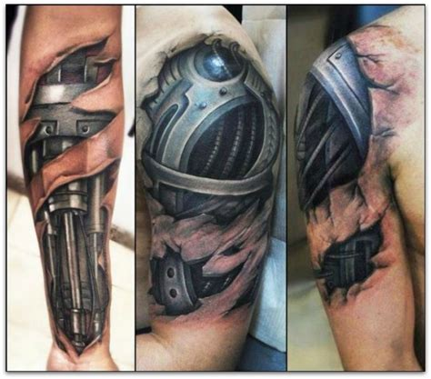beautiful tattoo designs for men 3d pin up beautiful forearm abstract tattoos for