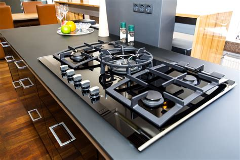 Modular Kitchen Interior Cooktops And Built In Hobs An Objective Comparison