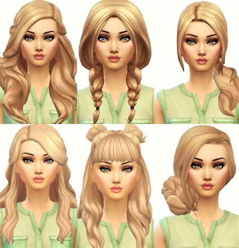 maxis match cc for the sims 4 tumblr sims 4 maxis match hair tumblr