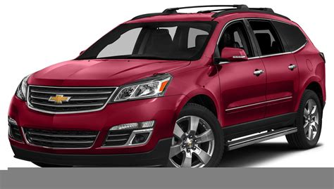 chevrolet traverse ltz 2015 chevrolet traverse ltz for sale 120 used cars from