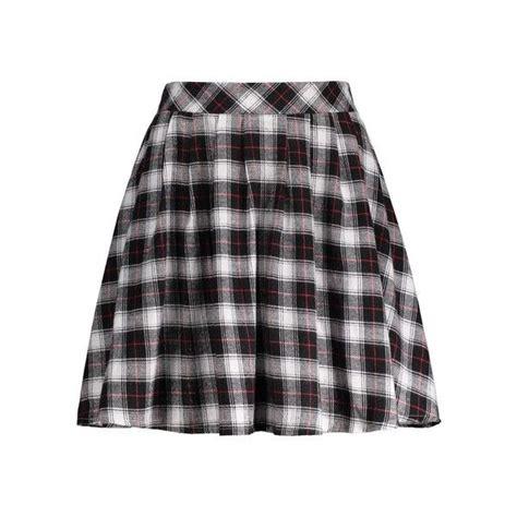 Plaid Mini A Line Skirt best 25 tartan skirts ideas on tartan skirt