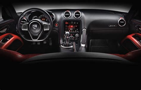 dodge viper 2017 interior 2017 dodge viper price specs news review hp pics