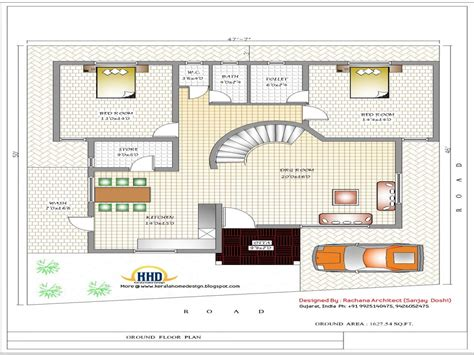 house designs floor plans india house plans designs india indian building design floor