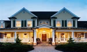Craftsman Cottage Floor Plans Tyvek Dream House With Wrap Around Porch Fancy Home