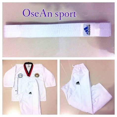 Celana Karate pakaian silat karate indonesia