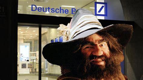 deutsche bank marienplatz öffnungszeiten r 228 uber deutscher bank 252 berfallen welt