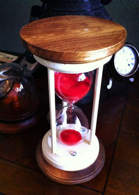 Handmade Hourglass - handmade hourglass 28 images free shipping wooden sand