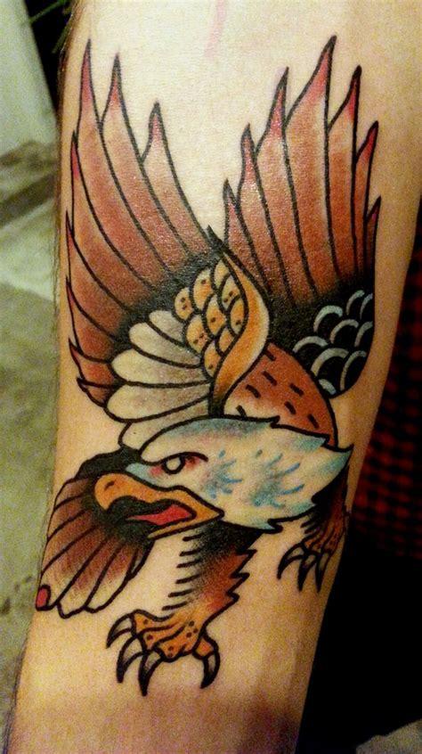 los tatuajes de 193 guilas y su sorprendente poder simb 211 lico