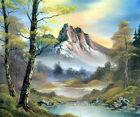Landscape Paintings Reproductions Framed Painting Reproductions Painting Landscape