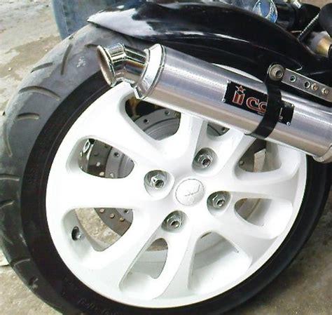 Cover Handle Motor Matic variasi motor matic panca motor cibubur shop