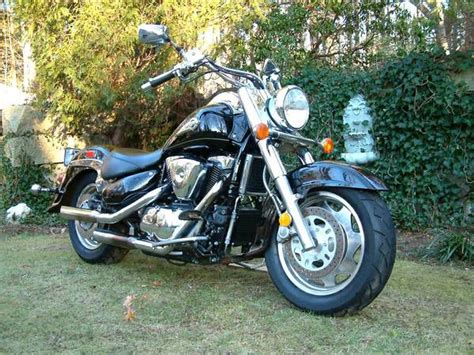 Suzuki Intruder Motorcycle Buy 2001 Suzuki 1500 Intruder Motorcycle On 2040 Motos