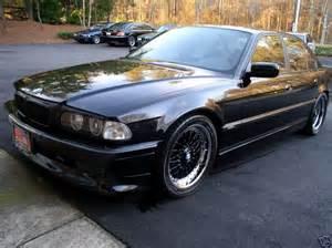 1995 Bmw 740i 1995 Bmw 740i Dinan S3 German Cars For Sale