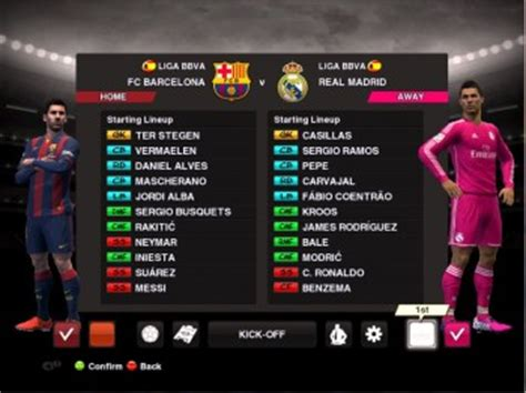pes 2013 reborn patch new season 2014 2015 fix 1 0 1 pes 2013 reloaded patch pesedit 6 0 season 14 15 by dejay