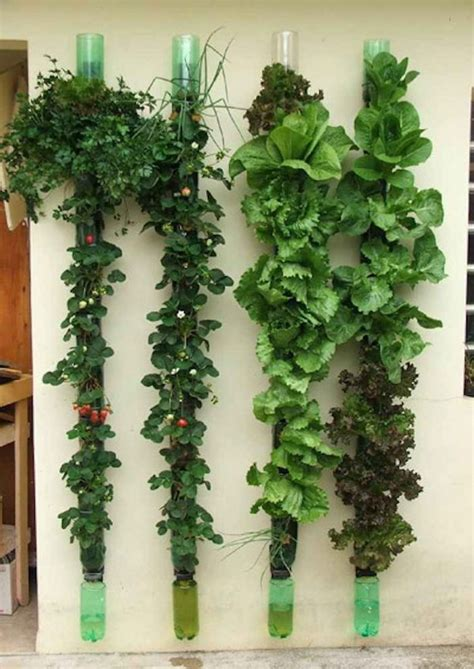 20 Cool Vertical Gardening Ideas Hative How To Grow A Vertical Vegetable Garden