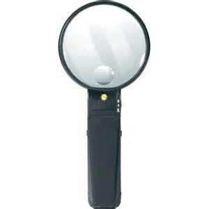 standlupe mit beleuchtung standlupe mit led beleuchtung vergr 246 223 erungsfaktor 2 x 4