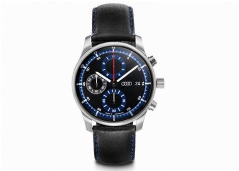 Audi Chronograph by Audi Chronograph Schwarz Blau Uhren Chronographen