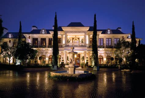 lyne most expensive homes in america