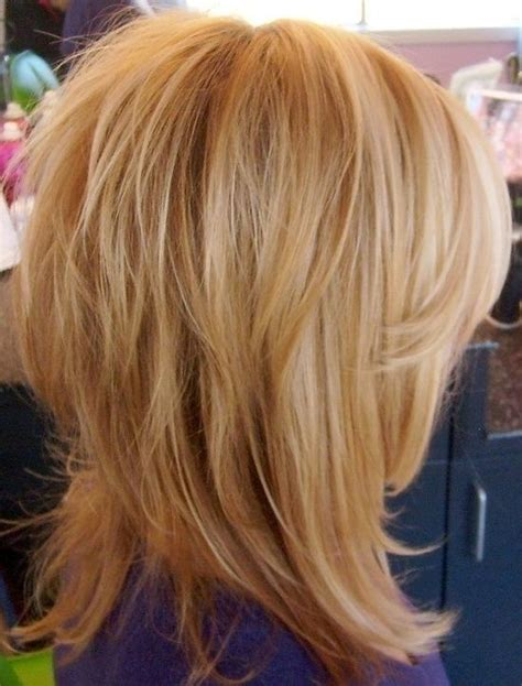 out grow a bob hair style and layer 12 pretty layered hairstyles for medium hair hairstyles