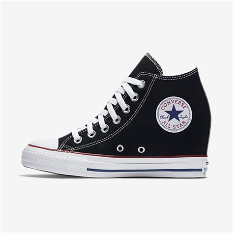 Ad Mid Allstar converse chuck all wedge mid s shoe nike