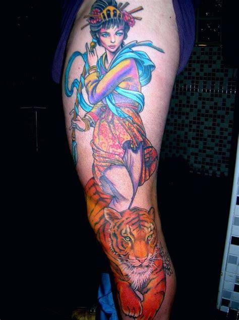 geisha tattoo no braço 58 tatuagens de gueixas semana oriental