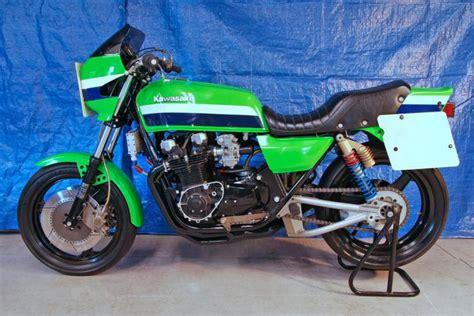 Grayboy Kawasaki by 1982 Kawasaki Kz1000s1 Superbike For Sale On 2040motos