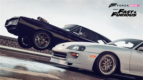 Toyota Supra Ff The Cars Of Forza Horizon 2 Presents Fast And Furious
