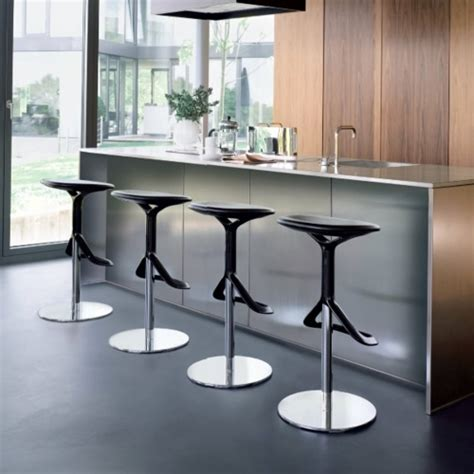 Designer Kitchen Bar Stools 48 Modern Bar Stool With Backrest Styles Chic Attractive Ideas Interior Design Ideas Avso Org
