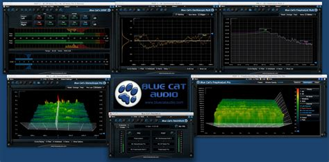 Blue Cat Audio Patchwork - blue cat s patchwork standalone what can it do for you