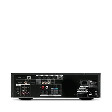 avr   watt  channel networked audiovideo