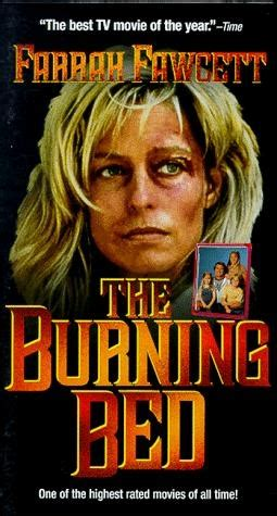 the burning bed movie the burning bed dvd 1984 4 99 buy now raredvds biz