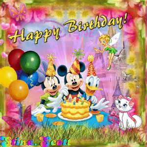 happy birthday picture 125142711 blingee