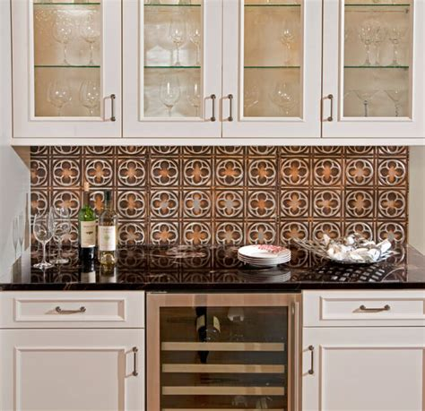 tin kitchen backsplash ideas beautiful backsplashes 4 designs you won t forget mr
