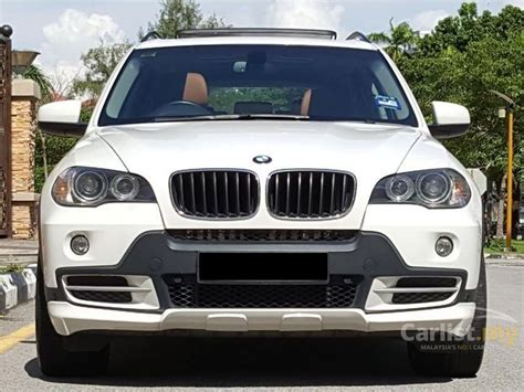 bmw x5 2009 si 3 0 in penang automatic suv white for rm 128 000 3056773 carlist my