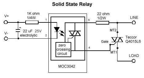 solid state relay wiring diagram d4840 38 wiring diagram