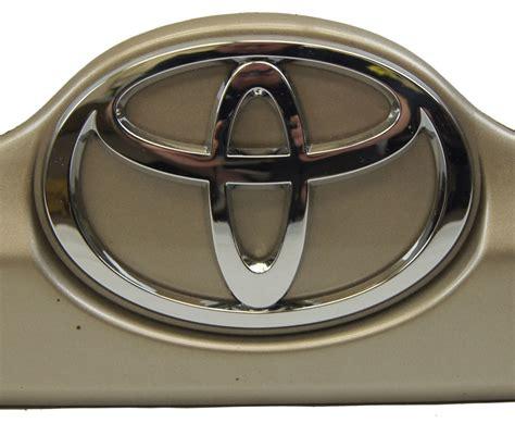 Toyota Matrix Door Handle Replacement 2003 2004 Toyota Matrix Rear Door Trim Handle Bezel New