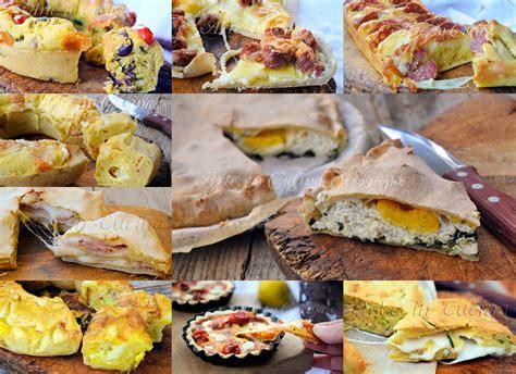 cucina pasquale ricette torte salate per pasqua e pasquetta ricette facili arte