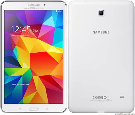 Tablet Samsung Tab 4 samsung galaxy tab 4 8 0 pictures official photos