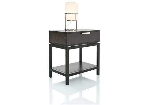 jnl bedside table max bedside table with drawer trenta due jnl luxury