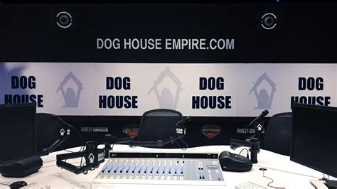 dog house studios studio dog house empire