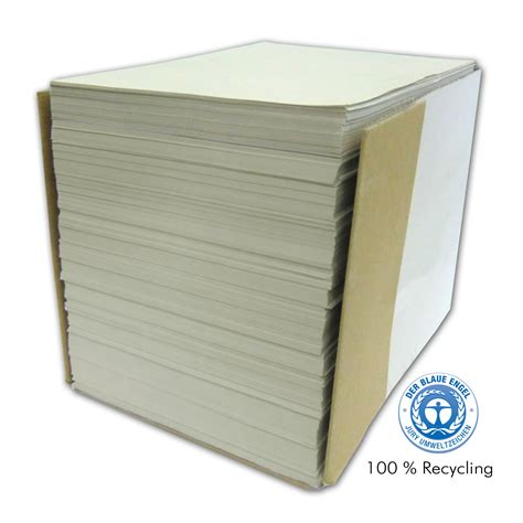 Recycling Kopierpapier 1906 by Recycling Kopierpapier Recyoffice Trend Recycling