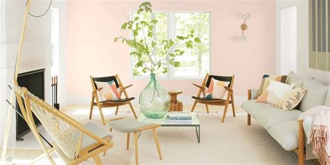 benjamin moore  color palette house tipster industry