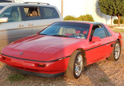 books on how cars work 1984 pontiac fiero parental controls rare 1984 pontiac fiero 2 5l gets a makeover at granbury auto ac granbury auto ac more