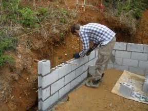 diy build wood retaining wall pdf 2 215 4 table
