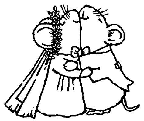 Hochzeitspaar Für Torte by Ausmalbilder Hochzeit Malvorlage Gratis Finden Sie Die