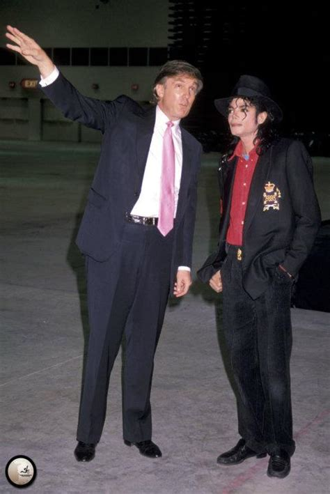 donald trump and michael jackson s former apartment on the michael e donald trump 1990 michael jackson fansquare