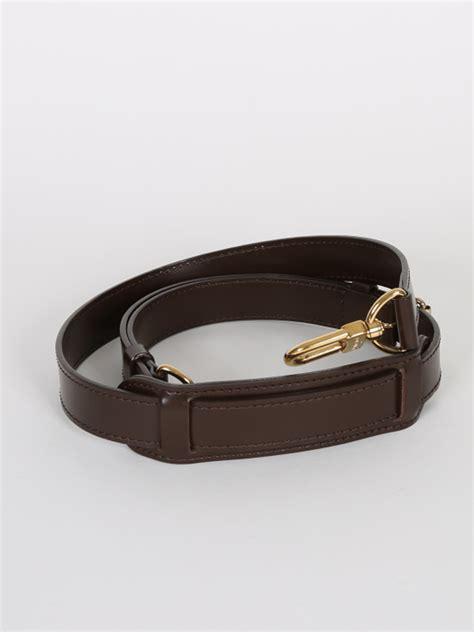 Louis Vuitton Leather louis vuitton brown leather shoulder luxury bags