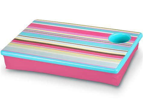 lap desk with cup holder lap desk and cup holder laguna stripe in lap desks